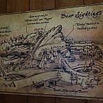 「Bear Sighting」という熊マップ