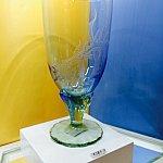 グラスのサイズも実用的で、かなり惹かれました(っ∀と)
