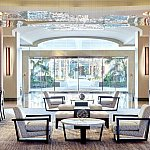 (C) Anaheim Marriott