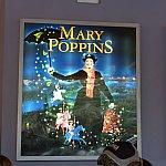 メリーポピンズのポスター