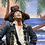 アイ・オブ・ザ・ストーム:ジャック・スパロウ船長のスタント・スペキュタクラー
