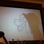 スラスラ描くキャストさんの技量が素晴らしいです