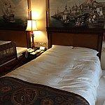 心地よいベッドでした(*^^*)