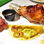 パイレーツナイトの開催日はCabanasでパイレーツブッフェがあります!