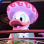 ドナルドはメキシカン