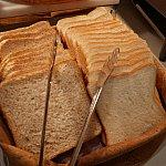 食パン2種類