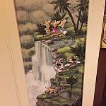 廊下絵① キャラ拡大ホセパンドナの三銃士