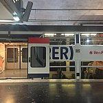フランス・パリの地下鉄