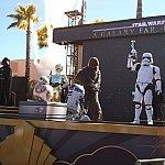 Star Wars:A Galaxy Far, Far Away