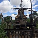 Pirates of the Carlbean
