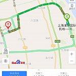 上海浦東空港T1➡️ディズニーランドホテルまでの最安値ルート。