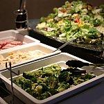 生野菜も多く栄養のバランスが取れますね♪