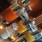 ハイピリオンラウンジにて朝食♥️