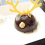スヴェンイメージのチョコレートムース