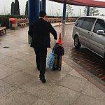 空港送迎タクシー