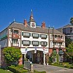 (C) Anaheim Camelot Inn & Suites