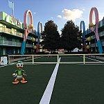 ディズニー・オールスター・スポーツ・リゾート