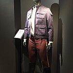 ハンソロの衣装
