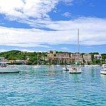 セントトーマス島