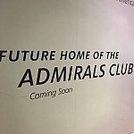 オーランドMCOにアドミラズクラブラウンジが出来るようです!JGCメンバーには朗報です(^o^)
