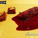 【SAVEUR】小鴨肉