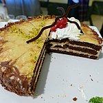 ケーキもおしゃれなものがたくさん!