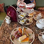 Bedfordshire Tea