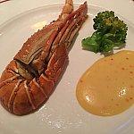 一押しはオマール海老が美味しいです!!