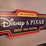 ディズニー&ピクサー・ショートフィルム・フェスティバル