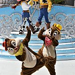 ミッキー・プレゼンツ:ハッピー・アニバーサリー・ディズニーランド・パリ