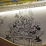 壁画アート3