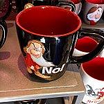 一言「NO!」って……短期な上司にあげたりしたらやっぱり怒るんでしょうか。(笑)お値段$14.95