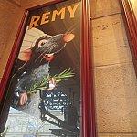 レミーのおいしいレストラン:ザ・アドベンチャー