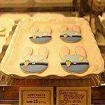 ジュディ―のクッキー!可愛い!