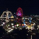 パラダイスビューテラスからの眺めです♪