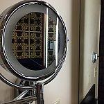 お化粧用の鏡