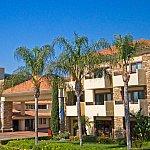 (C) Tropicana Inn & Suites