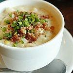 めちゃくちゃ美味しかったスープ!