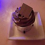ベルが味見をしていたシーンに登場していた【Grey Stuff】という名前のカップケーキ。デザートに灰色?と思いきや、甘さがしつこくなく、上品な味で、とても美味です。