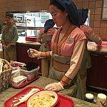 福建海鮮麺。