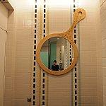 トイレの内装も可愛かったので是非チェックしてみてください!