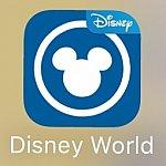 My Disney Experienceで全て操作できます!
