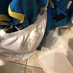 ドナルドは帽子&もふシッポ白パンツ付き♡229元