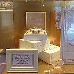 ダッフィーのお店のディスプレイ💎 HK$2796