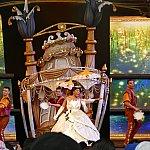 素敵!素敵!素敵!プリンセスと魔法のキスの世界観が大好きです!