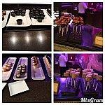 デザートですが、全てがとっても凝っていました。特に、マシュマロチョコは絶品です!!