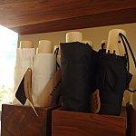 折りたたみ傘(158元)