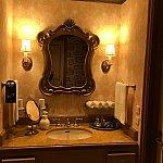洗面所も綺麗だし広々してて使いやすい