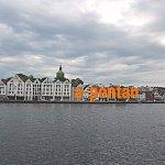 スタバンゲル港