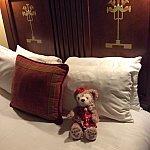 ディズニー・グランド・カリフォルニアン・ホテル&スパ
